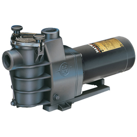 Hayward Max-Flo 3/4 HP Pump - Single Speed