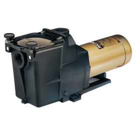 Hayward 3/4 HP Super Pump - Single Speed